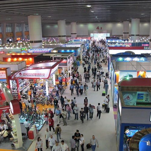 The Sourcing Factory can visit the Canton Fair for you